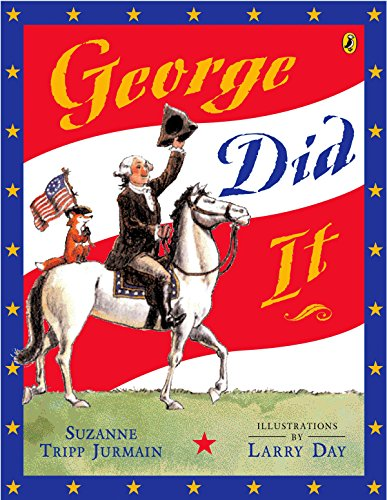 9780142408957: George Did It