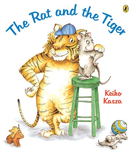 9780142409008: The Rat and the Tiger