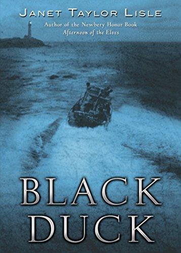 Black Duck: Lisle, Janet Taylor