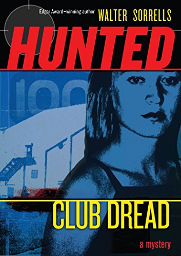 9780142409046: Club Dread (Hunted: Book Two)