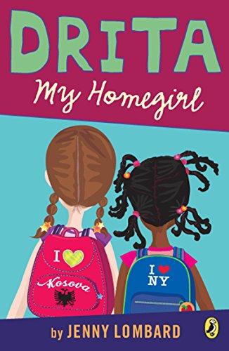 9780142409053: Drita, My Homegirl