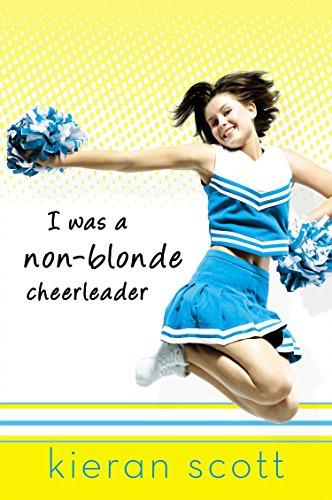 9780142409107: I Was a Non-Blonde Cheerleader