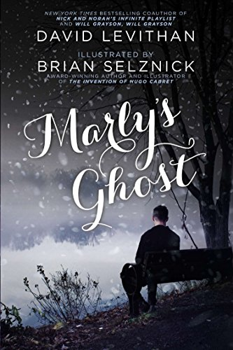9780142409121: Marly's Ghost