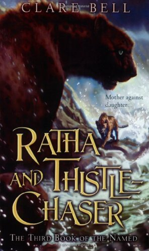 9780142409442: Ratha and Thistle-Chaser (Named)