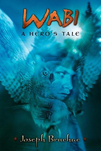 9780142409473: Wabi: A Hero's Tale