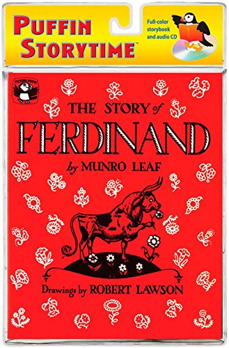 9780142409527: The Story of Ferdinand (Puffin Storytime)