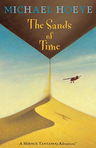 9780142409831: The Sands of Time (Hermux Tantamoq Adventures (Paperback))