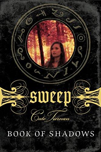 9780142409862: Book of Shadows (Sweep, No. 1)