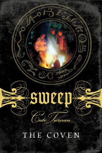 9780142409879: Coven, the (Sweep)