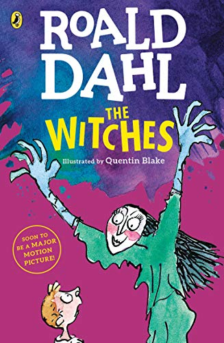9780142410110: The Witches