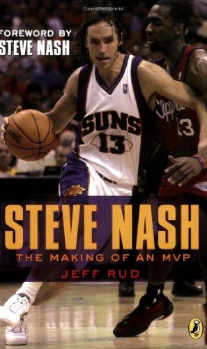 9780142410141: Steve Nash: The Making of an MVP