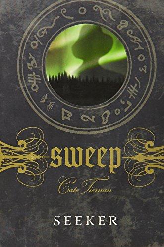 9780142410257: Seeker (Sweep, No. 10)