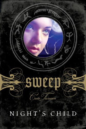 9780142410301: Night's Child (Sweep)