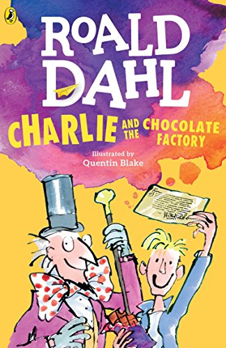 9780142410318: Charlie and the Chocolate Factory