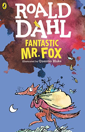 9780142410349: Fantastic Mr. Fox