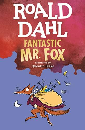 9780142410349: Fantastic Mr. Fox