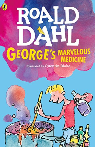 9780142410356: George's Marvelous Medicine
