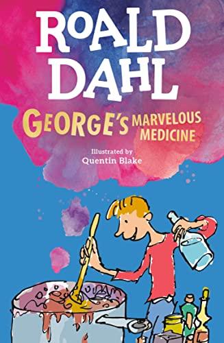 9780142410356: George's Marvelous Medicine