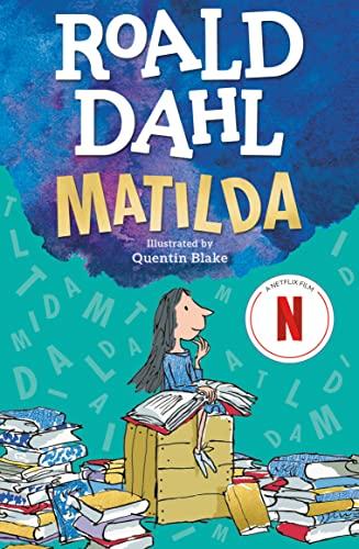 9780142410370: Matilda (version anglaise)