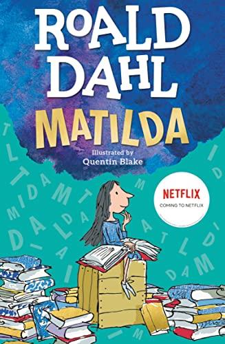 9780142410370: Matilda