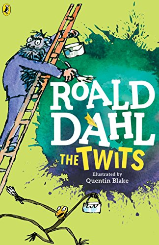 9780142410394: The Twits