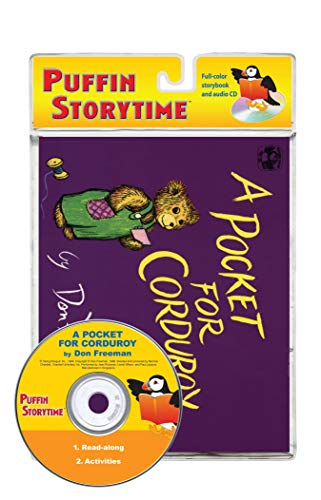 9780142410400: A Pocket for Corduroy (Puffin Storytime)