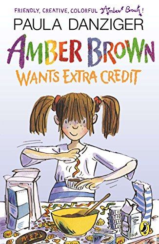 9780142410493: Amber Brown Wants Extra Credit