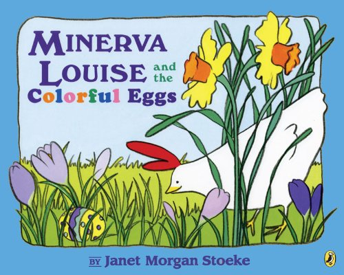 9780142410592: Minerva Louise and the Colorful Eggs (Minerva Louise (Paperback))