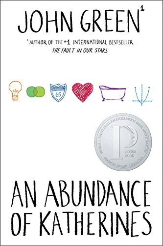 9780142410707: An Abundance of Katherines