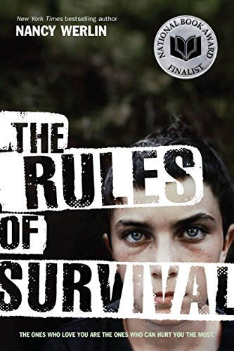9780142410714: The Rules of Survival