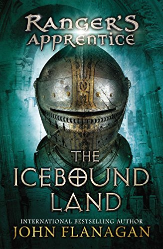 9780142410752: The Icebound Land (Ranger's Apprentice)