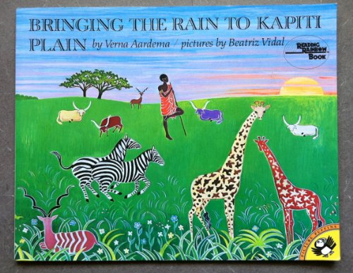 Bringing the Rain to Kapiti Plain (Dolly: ROALD DAHL