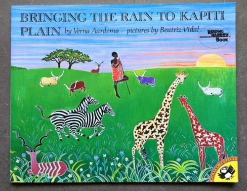 9780142410790: Bringing the Rain to Kapiti Plain (Dolly Parton's Imagination Library (Reading Rainbow Book))