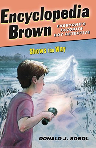 9780142410868: Encyclopedia Brown Shows the Way