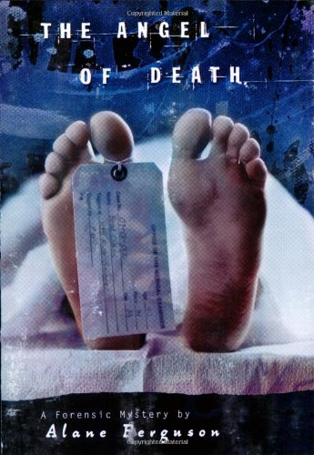 9780142410875: Angel of Death (Forensic Mystery, Book 2)