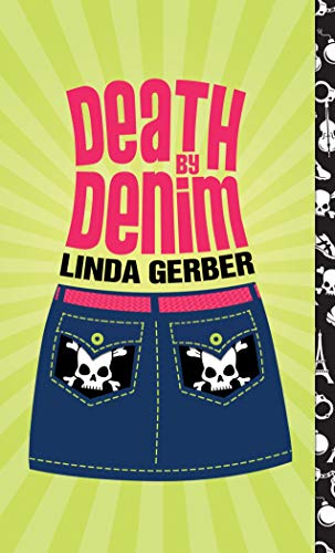 9780142411193: Death by Denim (The Death by ... Mysteries)