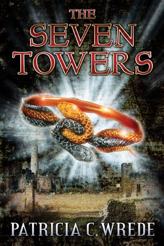 9780142411209: The Seven Towers (Firebird Fantasy)