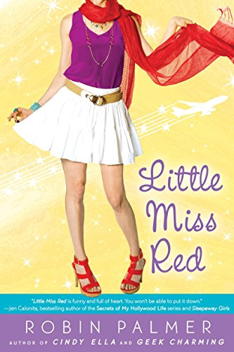 9780142411230: Little Miss Red