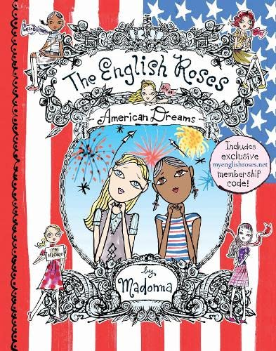 9780142411285: The English Roses: American Dreams