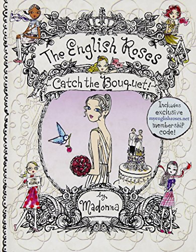 9780142411292: The English Roses: Catch the Bouquet