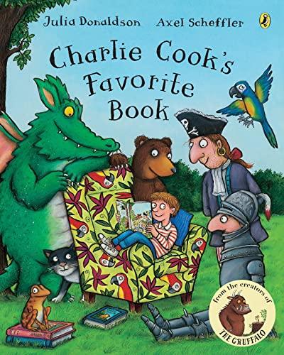 9780142411384: Charlie Cook's Favorite Book