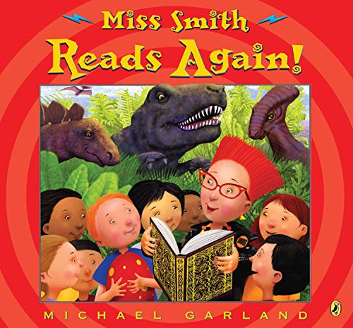 9780142411407: Miss Smith Reads Again!