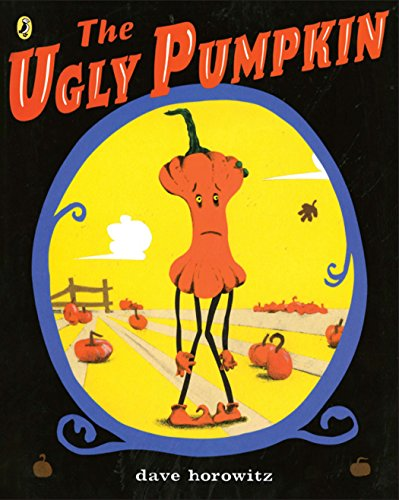 9780142411452: The Ugly Pumpkin