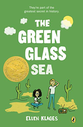 9780142411490: The Green Glass Sea