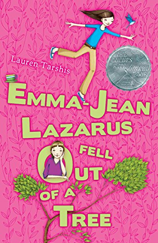 9780142411506: Emma-Jean Lazarus Fell Out of a Tree