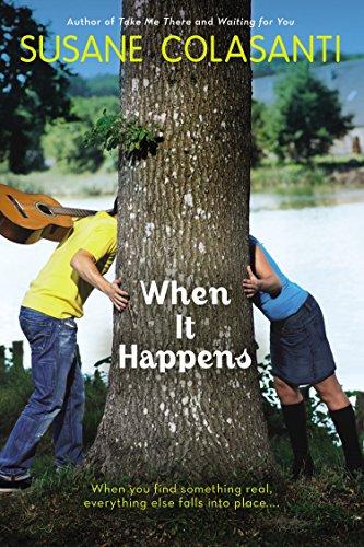 9780142411551: When It Happens