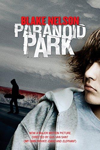 9780142411568: Paranoid Park