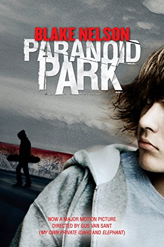 Paranoid Park (Paperback)