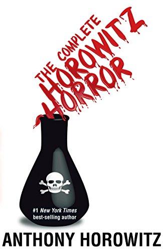 9780142411629: The Complete Horowitz Horror