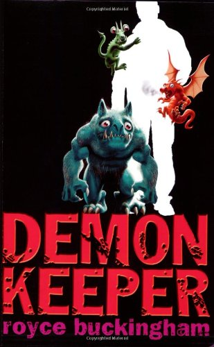 9780142411667: Demonkeeper